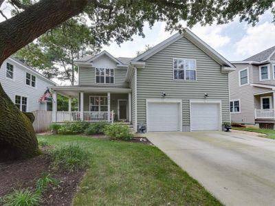 property image for 2211 Oak Street VIRGINIA BEACH VA 23451
