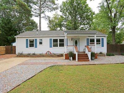 property image for 6 Maid Marion Circle NEWPORT NEWS VA 23602
