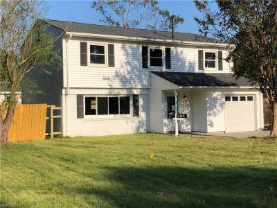 property image for 876 Lamplight Lane VIRGINIA BEACH VA 23452
