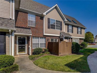 property image for 1816 Willow Point Arch CHESAPEAKE VA 23320