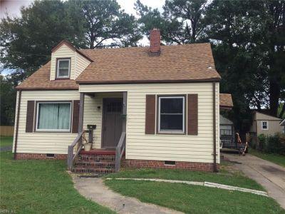 property image for 1912 Garrett Street PORTSMOUTH VA 23702
