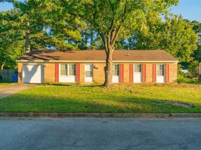 property image for 3120 Woodbaugh Drive CHESAPEAKE VA 23321
