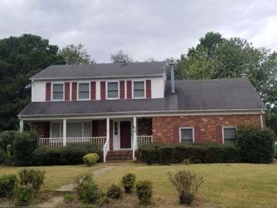 property image for 819 Darden Drive NEWPORT NEWS VA 23608