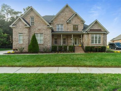 property image for 832 Forest Glade Drive CHESAPEAKE VA 23322