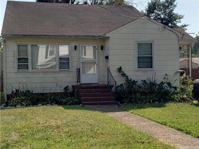 property image for 37 Dekalb Avenue PORTSMOUTH VA 23702
