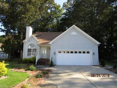 property image for 12 Tindalls Way HAMPTON VA 23666
