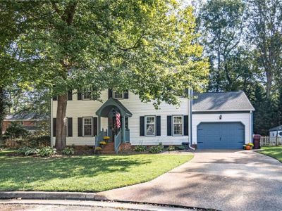 property image for 605 Green Oaks Court CHESAPEAKE VA 23322