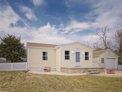 property image for 128 Wyoming Avenue PORTSMOUTH VA 23701
