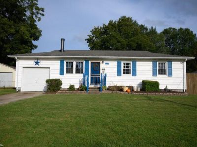 property image for 110 Lydia Avenue NORFOLK VA 23502
