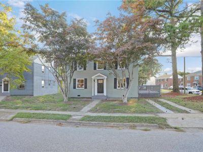 property image for 139 Clyde Street HAMPTON VA 23669