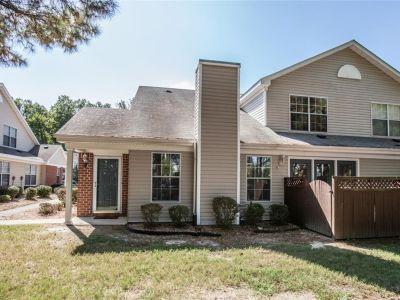 property image for 854 Miller Creek Lane NEWPORT NEWS VA 23602