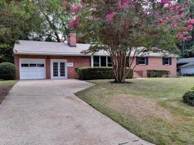 property image for 108 Thomas Nelson Lane WILLIAMSBURG VA 23185