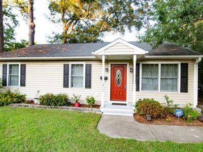 property image for 312 Hosier Street NEWPORT NEWS VA 23601