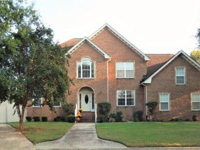 property image for 2200 Cully Farm Road VIRGINIA BEACH VA 23456