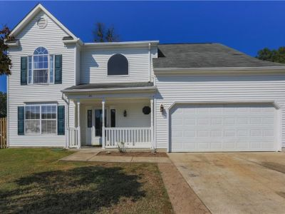 property image for 26 Dressage Court HAMPTON VA 23666