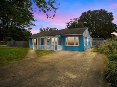 property image for 381 Woodland Avenue HAMPTON VA 23669