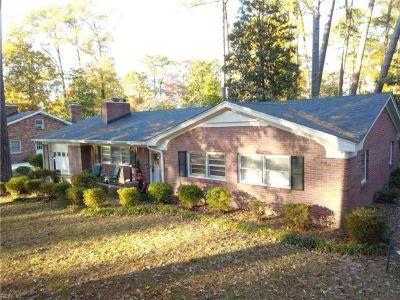 property image for 4632 Thoroughgood Drive VIRGINIA BEACH VA 23455