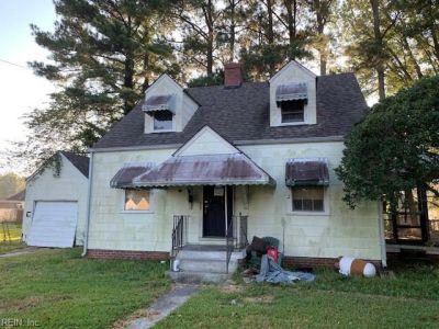 property image for 829 City Park Avenue PORTSMOUTH VA 23701