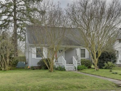 property image for 42 Henry Street HAMPTON VA 23669