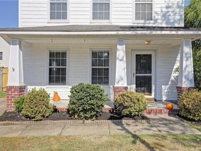property image for 313 POINTE Court NEWPORT NEWS VA 23601