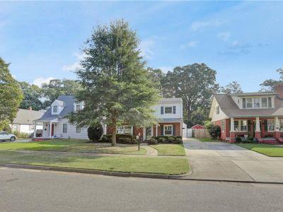 property image for 122 Algonquin Road HAMPTON VA 23661