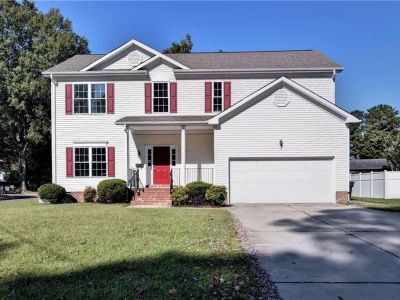 property image for 405 Woodland Road HAMPTON VA 23669