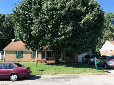 property image for 510 Appaloosa Trail CHESAPEAKE VA 23323