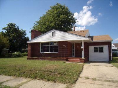 property image for 1023 43rd Street NEWPORT NEWS VA 23607