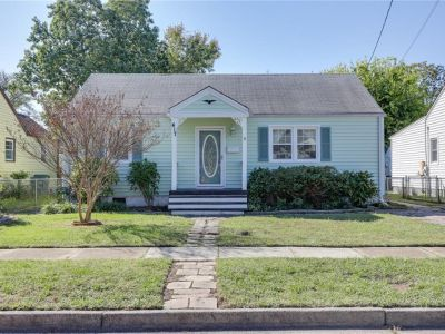 property image for 417 Leicester Avenue NORFOLK VA 23503