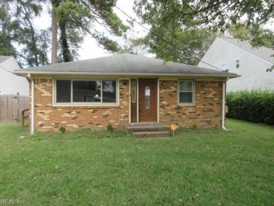 property image for 1520 FROST Road VIRGINIA BEACH VA 23455
