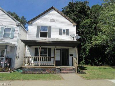 property image for 753 20TH Street NEWPORT NEWS VA 23607