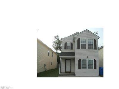 property image for 1045 Railroad Ave Avenue CHESAPEAKE VA 23324