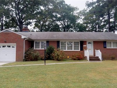 property image for 111 Wendfield Circle NEWPORT NEWS VA 23601