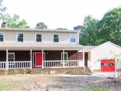 property image for 160 Rexford Drive NEWPORT NEWS VA 23608