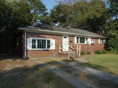 property image for 1077 Baker Road VIRGINIA BEACH VA 23455