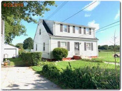property image for 1309 18th Street NEWPORT NEWS VA 23607