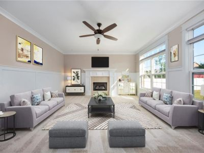 property image for 1207 Newtown Lane CHESAPEAKE VA 23322