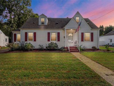 property image for 3905 Arlington Place PORTSMOUTH VA 23707