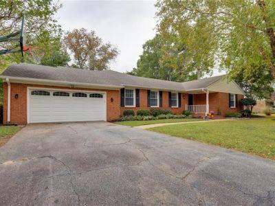 property image for 1701 Whiteside Lane VIRGINIA BEACH VA 23454