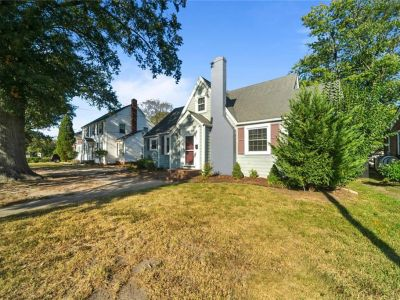 property image for 114 Riverside Drive PORTSMOUTH VA 23707