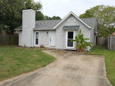property image for 1101 Cayenne Court VIRGINIA BEACH VA 23462