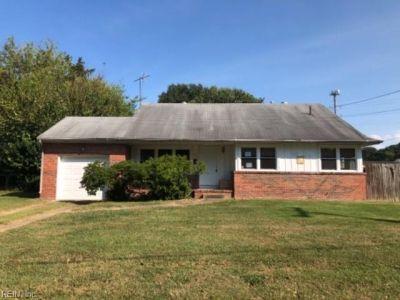 property image for 7416 Doummar Drive NORFOLK VA 23518