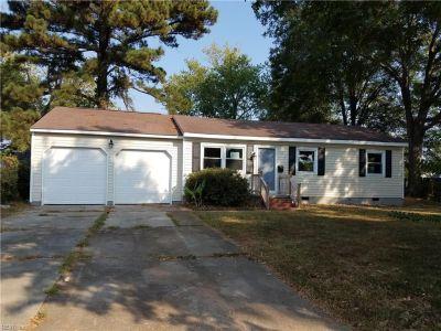 property image for 1215 72 Street NEWPORT NEWS VA 23605