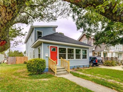 property image for 12 Boxwood Street HAMPTON VA 23669