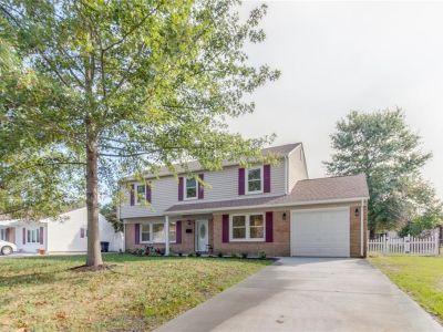 property image for 464 Bethune Drive VIRGINIA BEACH VA 23452