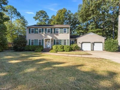property image for 5 Kempers Charge  HAMPTON VA 23669