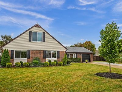 property image for 4400 SEVERN Court VIRGINIA BEACH VA 23455