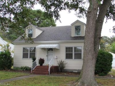 property image for 901 City Park Avenue PORTSMOUTH VA 23701