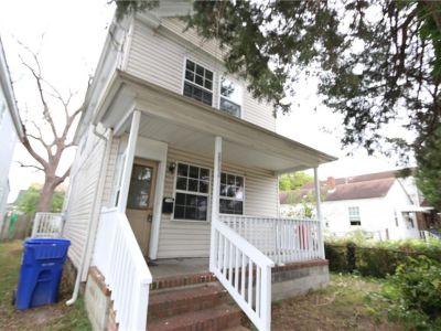 property image for 2712 Roanoke Avenue NEWPORT NEWS VA 23607