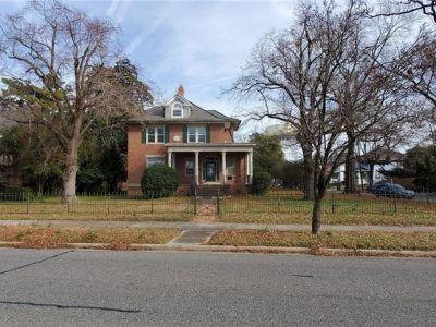 property image for 6000 Huntington Avenue NEWPORT NEWS VA 23607